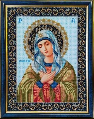 Икона Божией Матери «Умиление» - фото 4487
