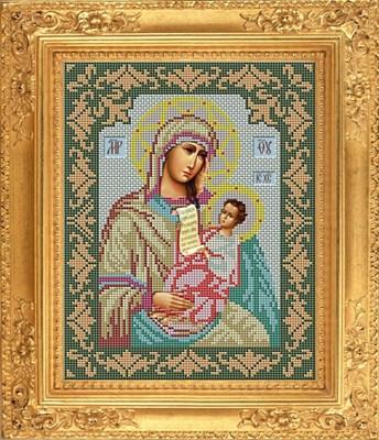 Икона Божией Матери «Утоли моя печали» - фото 4489
