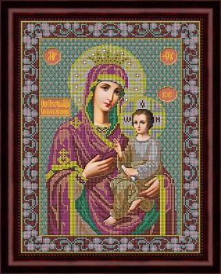 Икона Божией Матери «Скоропослушница» - фото 4490
