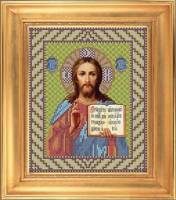 Икона «Иисус вседержитель» - фото 4495