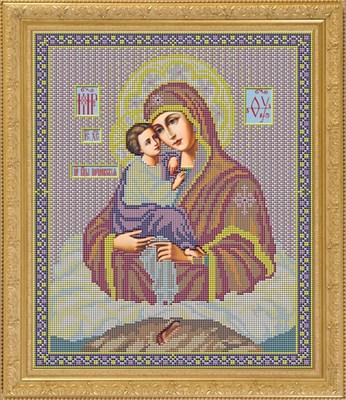 Икона Божией Матери «Почаевская» - фото 4496