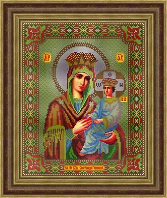 Икона Божией Матери «Споручница грешных» - фото 4505