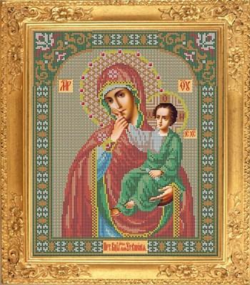 Икона Божией Матери «Отрада или утешение» - фото 4506