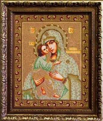 Икона Божией Матери «Псково-печерская» - фото 4509