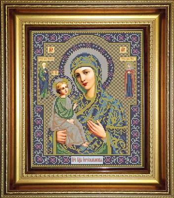 Икона Божией Матери «Иерусалимская» - фото 4524