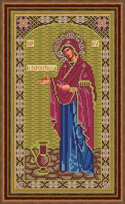 Икона Божией Матери «Геронтисса» - фото 4532