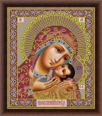 Икона Божией Матери «Корсунская» - фото 4533
