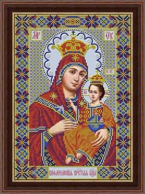 Икона Божией Матери «Вифлеемская» - фото 4539