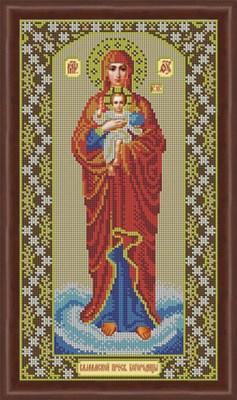 Икона Божией Матери «Валаамская» - фото 4663