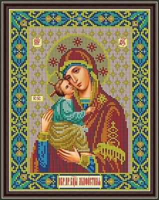 Икона Божией Матери «Акафистная» - фото 4667