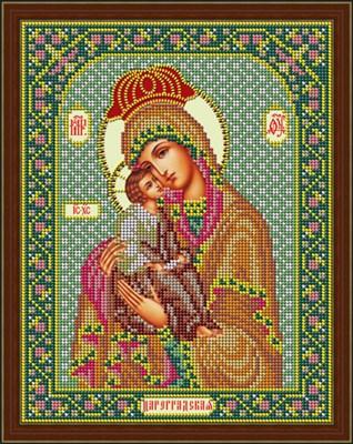 Икона Божией Матери «Цареградская» - фото 4669