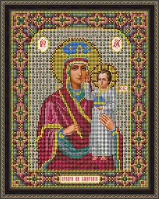 Икона Божией Матери «Призри на смирение» - фото 4670