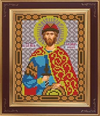 Святой благоверный князь Александр Невский - фото 4702