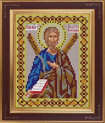 Святой апостол Андрей Первозванный - фото 4705