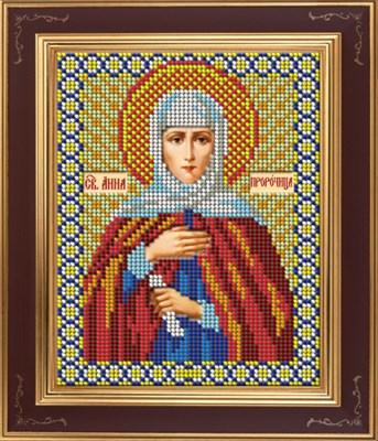 Святая Анна Пророчица - фото 4706