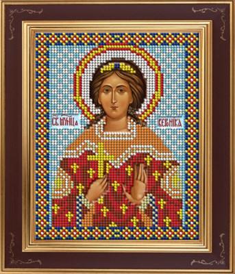 Святая мученица Вероника - фото 4709