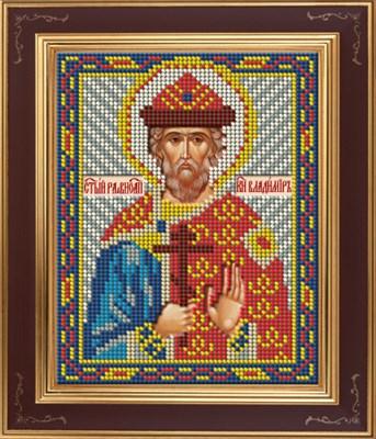 Святой равноапостольный князь Владимир - фото 4711