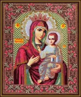Икона Божией Матери «Иверская» - фото 4721