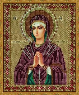 Икона Божией Матери «Умягчение злых сердец» - фото 4722