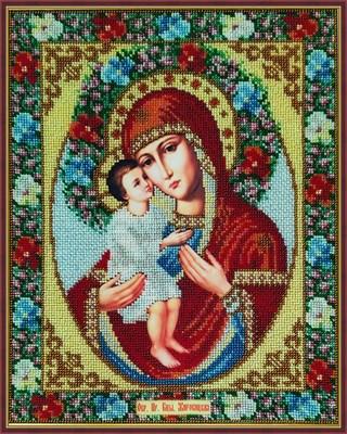 Икона Божией Матери «Жировицкая» - фото 4724