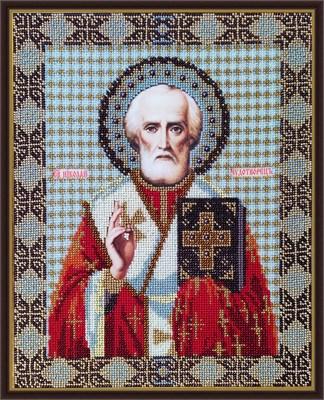 Икона «Николай Чудотворец» - фото 4725