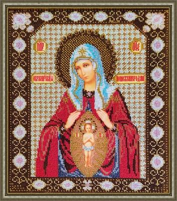 Икона Божией Матери «Поможение родам» - фото 4731