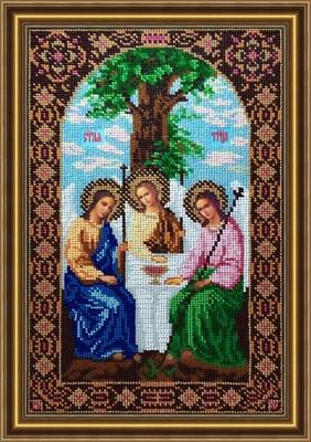 Икона «Святая Троица» - фото 4733