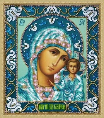 Икона Божией Матери «Казанская» - фото 4735