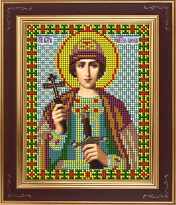 Святой благоверный князь Глеб - фото 4736