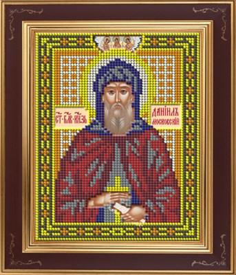 Святой благоверный князь Даниил Московский - фото 4737