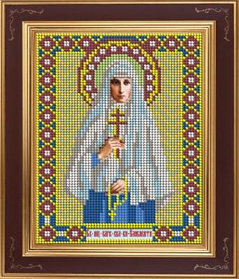 Святая мученица великая княгиня Елисавета - фото 4741