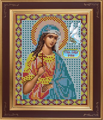 Святая великомученица Ирина - фото 4744