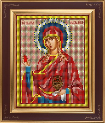 Святая мироносица равноапостольная Мария Магдалина - фото 4749