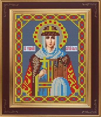 Святая равноапостольная княгиня российская Ольга - фото 4752