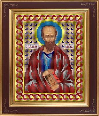 Набор для вышивания бисером Святой апостол Павел - фото 4753