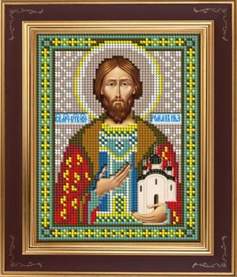 Святой мученик благоверный князь Роман - фото 4755