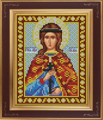 Святая мученица Иулия (Юлия) - фото 4761