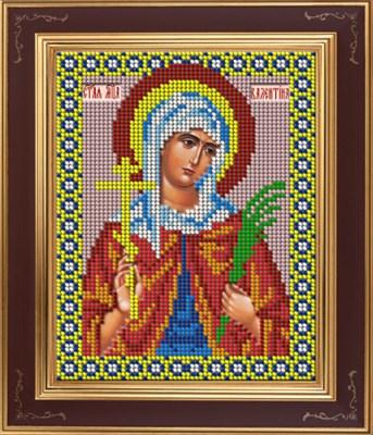 Святая мученица Валентина Кесарийская - фото 4762