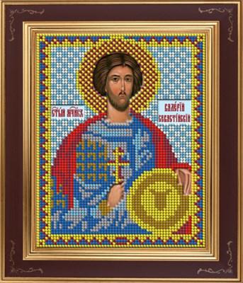Святой мученик Валерий Севастийский - фото 4764