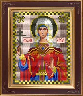 Святая мученица Лидия Иллирийская - фото 4767