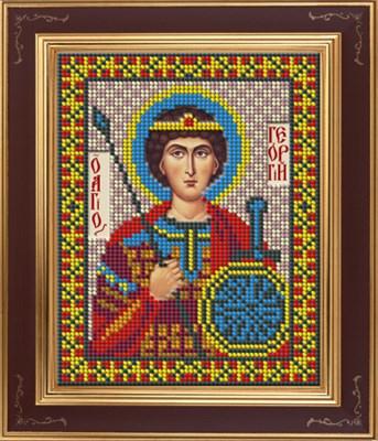 Святой великомученик Георгий Победоносец - фото 4773