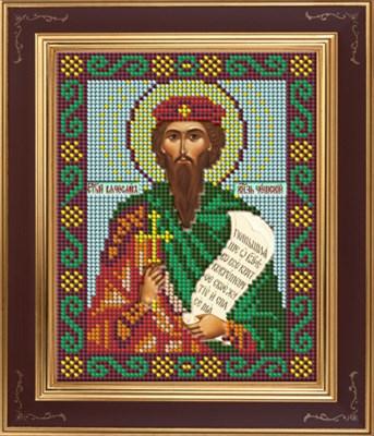 Святой благоверный князь Вячеслав Чешский - фото 4777