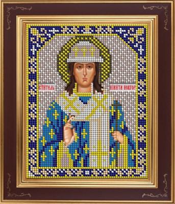 Святитель Никита, епископ Новгородский - фото 4780