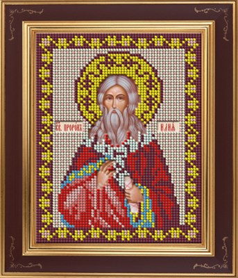 Святой пророк Илия - фото 4782
