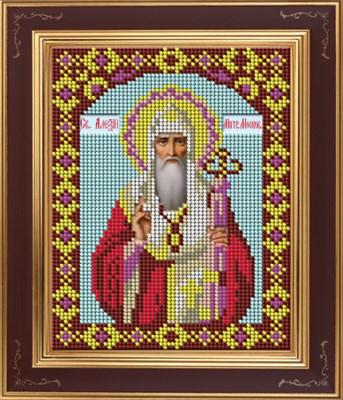 Святитель Алексий, митрополит Московский и Всея Руси - фото 4784