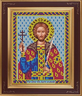 Андрей Боголюбский, великий князь - фото 4785