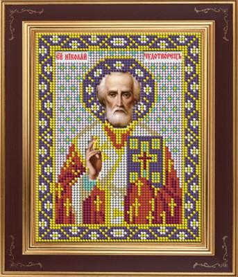 Святой Николай Чудотворец - фото 4787