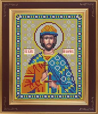 Святой благоверный князь Борис - фото 4797