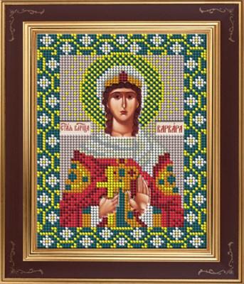 Святая великомученица Варвара - фото 4798