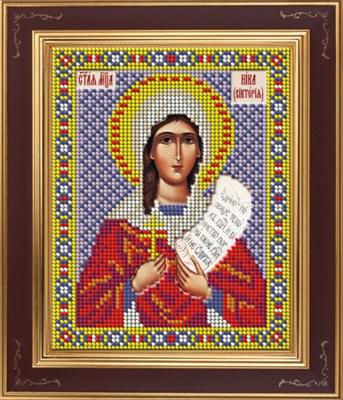Святая мученица Ника (Виктория) - фото 4804